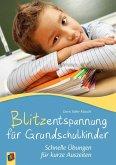Blitzentspannung für Grundschulkinder
