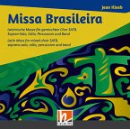 Missa Brasileira - Audio-CD