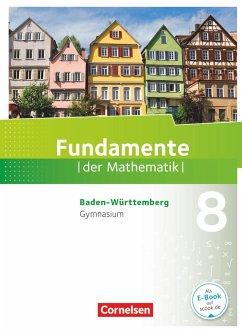 Fundamente der Mathematik 8. Schuljahr - Baden-...