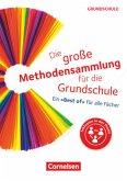 Die große Methodensammlung für die Grundschule. Buch