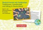 Traditionen, Gesellschaft und Alltag in Deutschland
