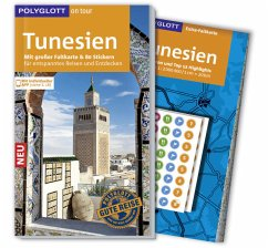 POLYGLOTT on tour Reiseführer Tunesien (Mängele...