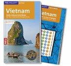 Polyglott on tour Reiseführer Vietnam (Mängelexemplar)