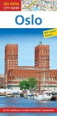 GO VISTA: Reiseführer Oslo (eBook, ePUB)