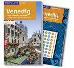 Polyglott on tour Reiseführer Venedig (Mängelexemplar)