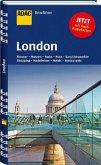 ADAC Reiseführer London (Mängelexemplar)