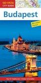 GO VISTA: Reiseführer Budapest (eBook, ePUB)