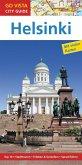 GO VISTA: Reiseführer Helsinki (eBook, ePUB)