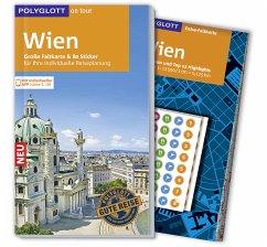 Polyglott on tour Reiseführer Wien (Mängelexemp...