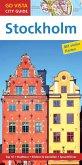 GO VISTA: Reiseführer Stockholm (eBook, ePUB)