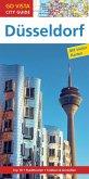 GO VISTA: Reiseführer Düsseldorf (eBook, ePUB)