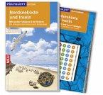 Polyglott on tour Reiseführer Nordseeküste und Inseln (Mängelexemplar)