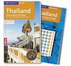 Polyglott on tour Reiseführer Thailand (Mängelexemplar)