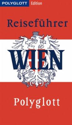 POLYGLOTT Edition Reiseführer Wien (Mängelexemp...