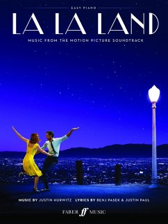 La La Land (Easy Piano) (eBook, ePUB)