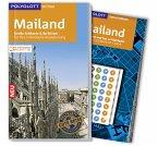 Polyglott on tour Reiseführer Mailand (Mängelexemplar)