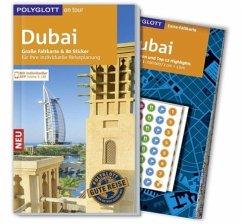 POLYGLOTT on tour Reiseführer Dubai (Mängelexem...