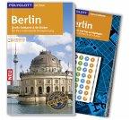Polyglott on tour Reiseführer Berlin (Mängelexemplar)