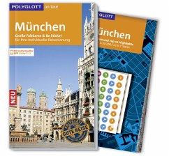 Polyglott on tour Reiseführer München (Mängelex...