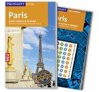 Polyglott on tour Reiseführer Paris (Mängelexemplar)