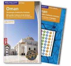 Polyglott on tour Reiseführer Oman, Vereinigte ...