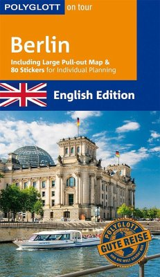 POLYGLOTT on tour Reiseführer Berlin (englische...