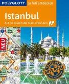 POLYGLOTT Reiseführer Istanbul zu Fuß entdecken (Mängelexemplar)
