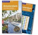 Polyglott on tour Reiseführer Amsterdam (Mängelexemplar)