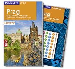 Polyglott on tour Reiseführer Prag (Mängelexemp...