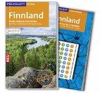 Polyglott on tour Reiseführer Finnland (Mängelexemplar)