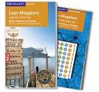 Polyglott on tour Reiseführer Lago Maggiore, Luganer und Comer See (Mängelexemplar)