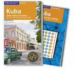 Polyglott on tour Reiseführer Kuba (Mängelexemplar)
