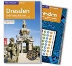 Polyglott on tour Reiseführer Dresden (Mängelexemplar)