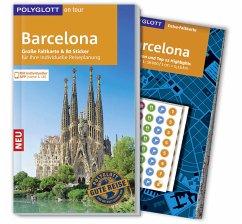 Polyglott on tour Reiseführer Barcelona (Mängel...