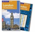 Polyglott on tour Reiseführer London (Mängelexemplar)