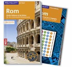 Polyglott on tour Reiseführer Rom (Mängelexemplar)