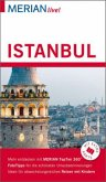 MERIAN live! Reiseführer Istanbul (Mängelexemplar)