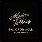 Back For Gold