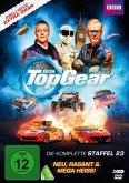 Top Gear - Staffel 23 DVD-Box
