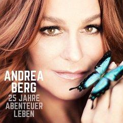 25 Jahre Abenteuer Leben - Berg,Andrea
