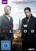 New Blood - 2 Disc DVD
