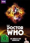 Doctor Who - Fünfter Doktor - Die Höhlen von Androzani - 2 Disc DVD