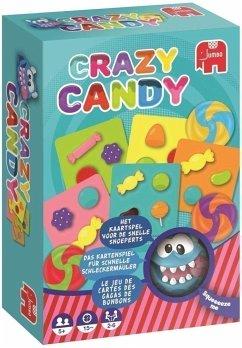 Crazy Candy (Kinderspiel)