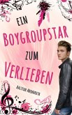 Ein Boygroupstar zum Verlieben
