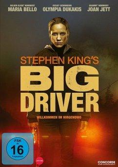 Stephen King's Big Driver - Bello,Maria/Dukakis,Olympia