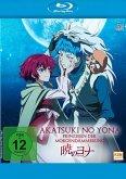 Akatsuki no Yona - Prinzessin der Morgendämmerung Vol 3 (Episode 11-15)