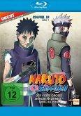 Naruto Shippuden - Der vierte große Shinobi Weltkrieg - Obito Uchiha - Staffel 18.1 Uncut Edition