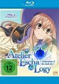 Atelier Escha & Logy - Vol 2 (Episode 5-8)