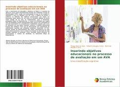 Inserindo objetivos educacionais no processo de avaliação em um AVA
