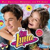 Disney / Soy Luna - Folge 13 + 14 (MP3-Download)